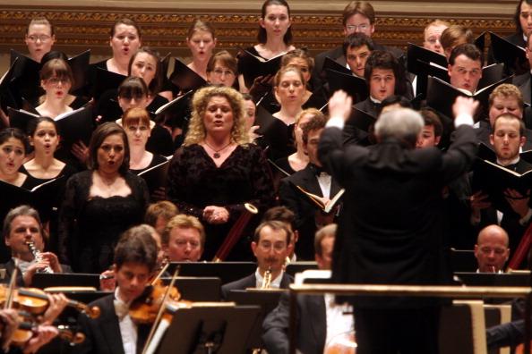 Classical Concert「Pierre Boulez」:写真・画像(11)[壁紙.com]