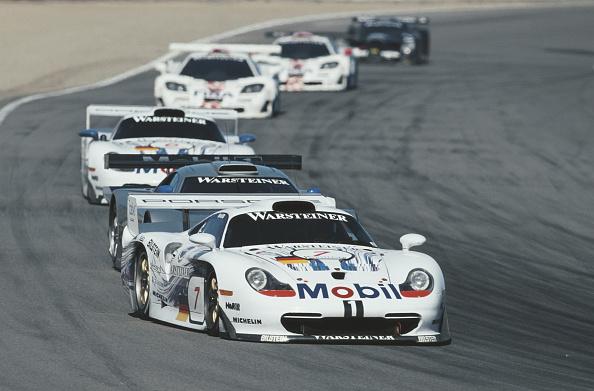 FIA GT 選手権の写真・画像 検索...