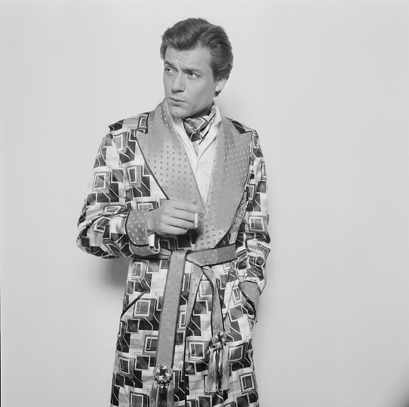Bathrobe「Menswear, 1970」:写真・画像(11)[壁紙.com]