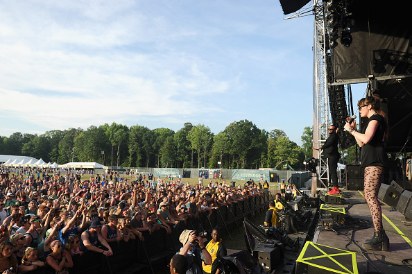 Big Data「Firefly Music Festival 2015 - Day 2」:写真・画像(10)[壁紙.com]