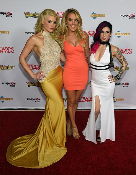 AVN賞「Adult Video News Awards - Arrivals」:写真・画像(17)[壁紙.com]