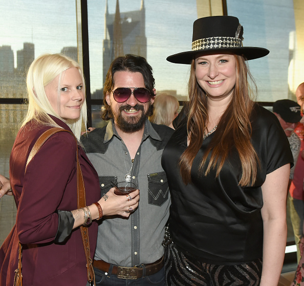 Misty Williams「CMHOF Outlaws And Armadillos VIP Opening Reception」:写真・画像(1)[壁紙.com]