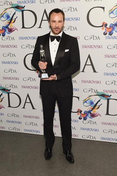 One Man Only「2014 CFDA Fashion Awards - Winners Walk」:写真・画像(15)[壁紙.com]