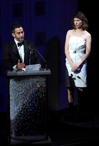 CFDA Fashion Awards「2011 CFDA Fashion Awards - Show」:写真・画像(11)[壁紙.com]