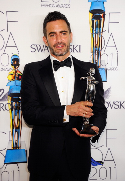 North America「2011 CFDA Fashion Awards - Winner's Walk」:写真・画像(7)[壁紙.com]