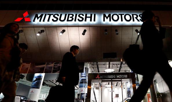 Economy「Mitsubishi Motors Apologizes Over Fuel Economy Test Misconduct」:写真・画像(19)[壁紙.com]