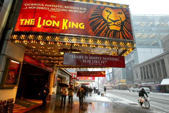 The Lion King「Broadway Musicians Set to Strike」:写真・画像(16)[壁紙.com]