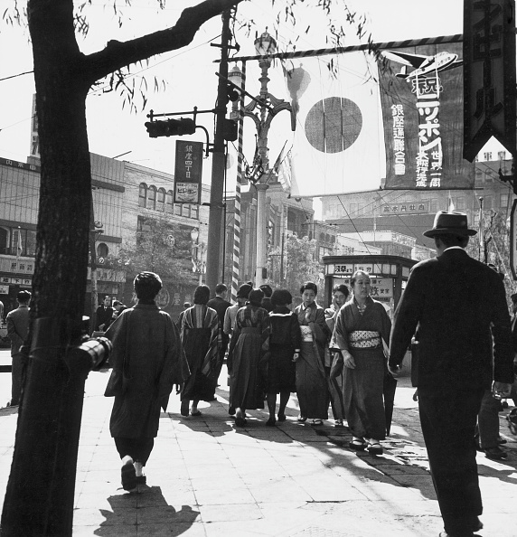 Pedestrian「Tokyo Ginza」:写真・画像(19)[壁紙.com]