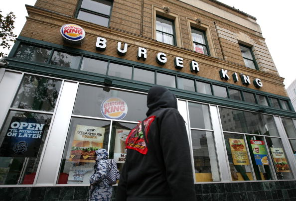 Franchising「Burger King Surprises Wall Street With Large Rise In Quarterly Earning」:写真・画像(8)[壁紙.com]