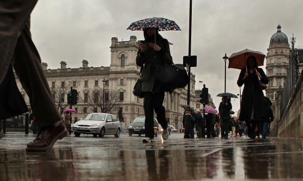 Overcast「Government Announces That The UK Is Officially In Recession」:写真・画像(12)[壁紙.com]
