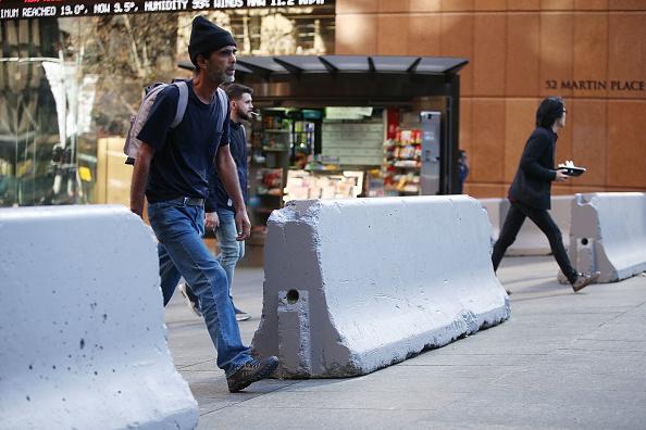 トップランキング「Australian Cities Install Anti Terror Bollards To Prevent London Bridge Style Attacks」:写真・画像(14)[壁紙.com]