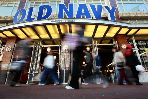 店「Retailers Prepare For Slow Holiday Season In Tight Economy」:写真・画像(3)[壁紙.com]