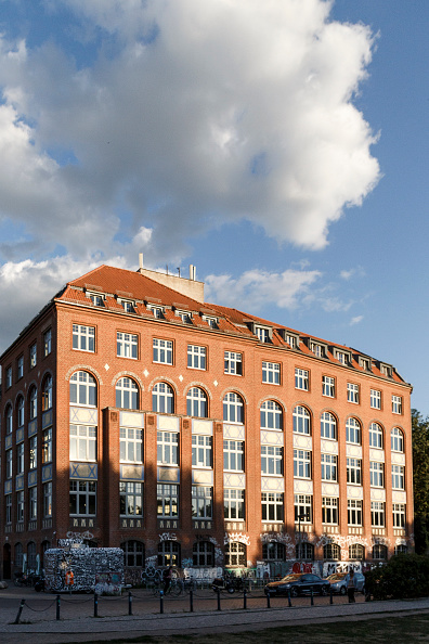 Internet of Things「Berlin Inaugurates New Internet Of Things (IoT) Hub」:写真・画像(15)[壁紙.com]