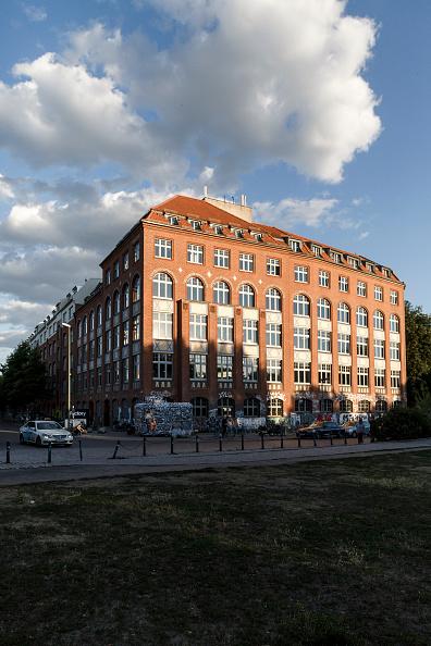 Internet of Things「Berlin Inaugurates New Internet Of Things (IoT) Hub」:写真・画像(14)[壁紙.com]