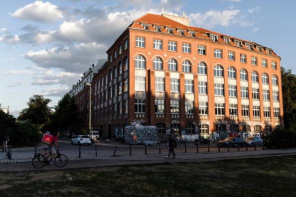 Internet of Things「Berlin Inaugurates New Internet Of Things (IoT) Hub」:写真・画像(9)[壁紙.com]