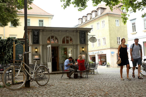 Yiddish Summer Weimar 2018:ニュース(壁紙.com)