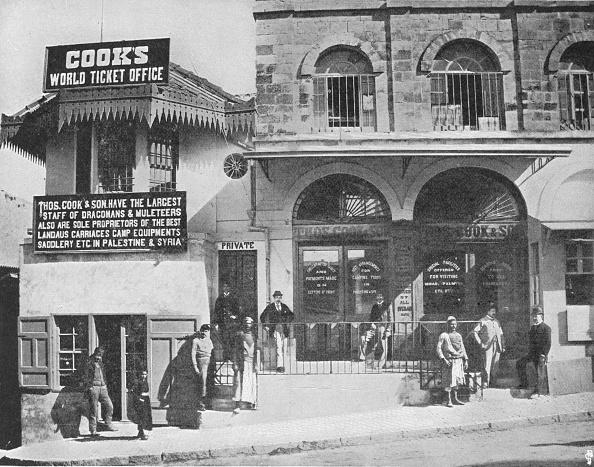 Middle East「Thomas Cook It」:写真・画像(11)[壁紙.com]