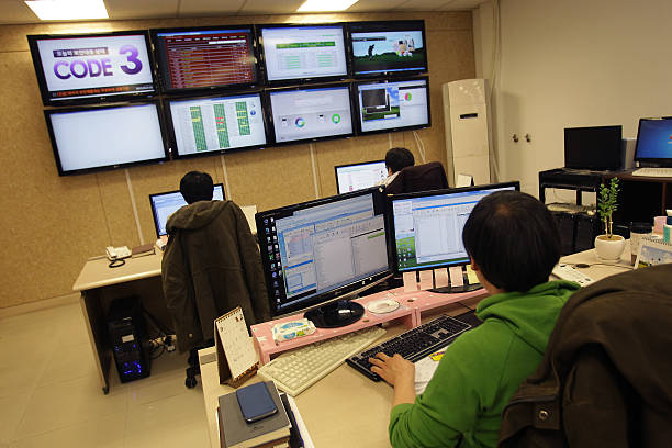 Cyber Attack On South Korea Traced To China:ニュース(壁紙.com)
