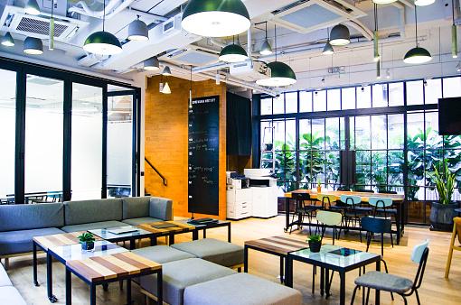 Image「Coworking space in Hong Kong」:スマホ壁紙(0)