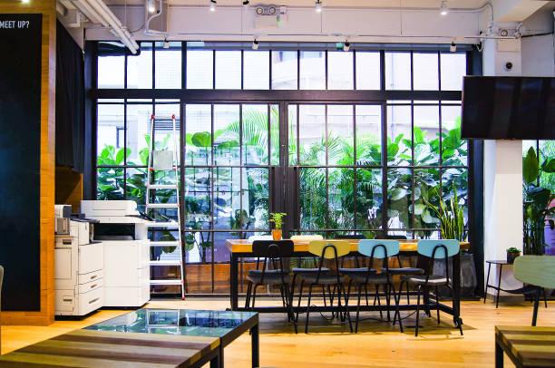 Co-working space in Hong Kong:スマホ壁紙(壁紙.com)