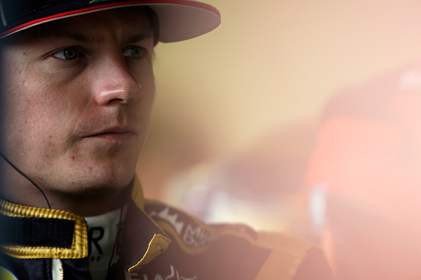 F1オーストラリア・グランプリ「Kimi Raikkonen, Grand Prix Of Australia」:写真・画像(0)[壁紙.com]