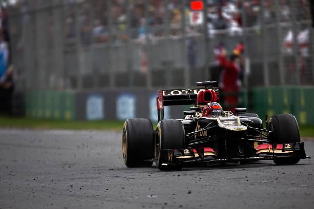 Kimi Räikkönen「Kimi Raikkonen, Grand Prix Of Australia」:写真・画像(6)[壁紙.com]