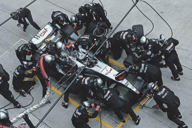 F1 Grand Prix of Malaysia:ニュース(壁紙.com)