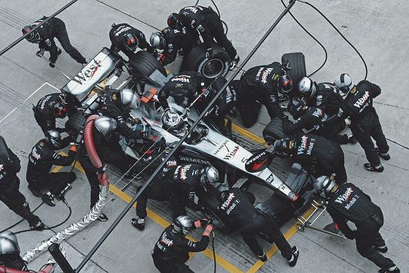 New「F1 Grand Prix of Malaysia」:写真・画像(15)[壁紙.com]