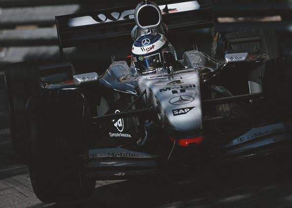 Darren Heath Photographer「F1 Grand Prix of Monaco」:写真・画像(4)[壁紙.com]