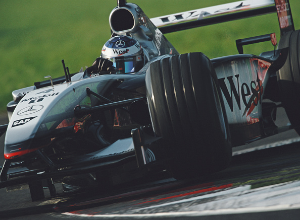 Kimi Räikkönen「F1 Grand Prix of Italy」:写真・画像(1)[壁紙.com]