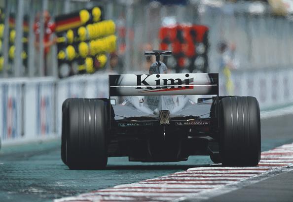 Kimi Räikkönen「F1 Grand Prix of France」:写真・画像(16)[壁紙.com]