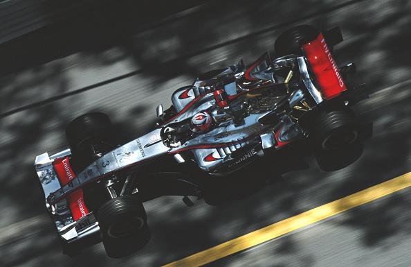 Sponsor「F1 Grand Prix of Monaco」:写真・画像(8)[壁紙.com]