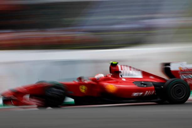 Kimi Räikkönen「Kimi Raikkonen, Grand Prix Of Belgium」:写真・画像(3)[壁紙.com]