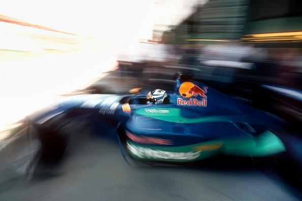 Kimi Räikkönen「Kimi Raikkonen, Grand Prix Of Australia」:写真・画像(7)[壁紙.com]