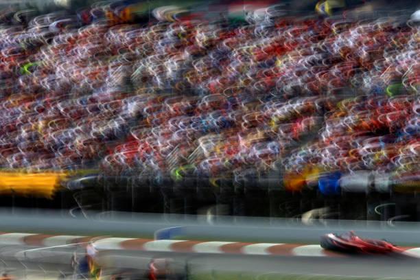 F1レース「Kimi Raikkonen, Grand Prix Of Spain」:写真・画像(13)[壁紙.com]