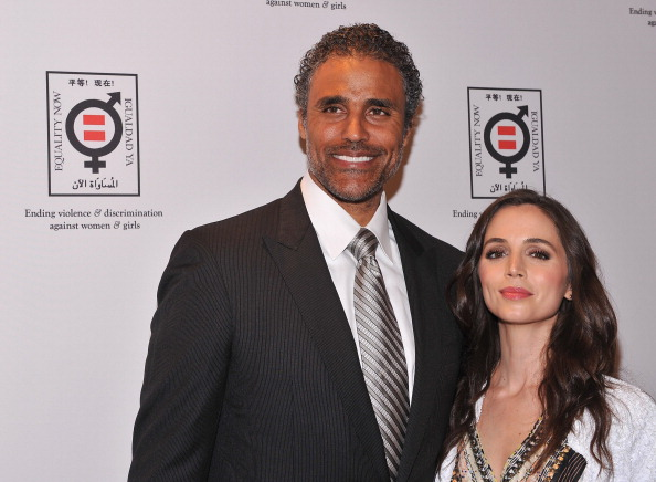 Eliza Dushku「Equality Now 20th Anniversary Fundraising Event - Arrivals」:写真・画像(10)[壁紙.com]