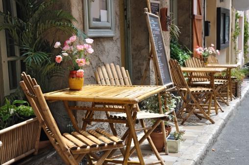 French Culture「Restaurant」:スマホ壁紙(11)