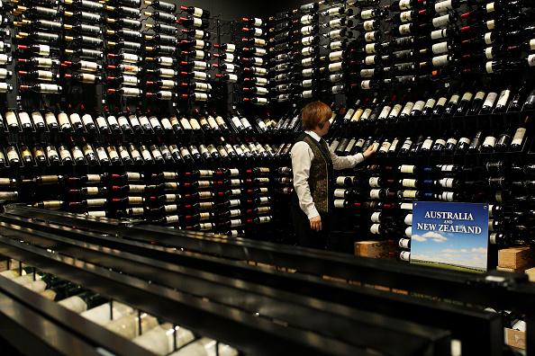 Wine「Sydney Chinese Restaurants And Businesses Struggle To Stay Open Amid Coronavirus Outbreak」:写真・画像(4)[壁紙.com]