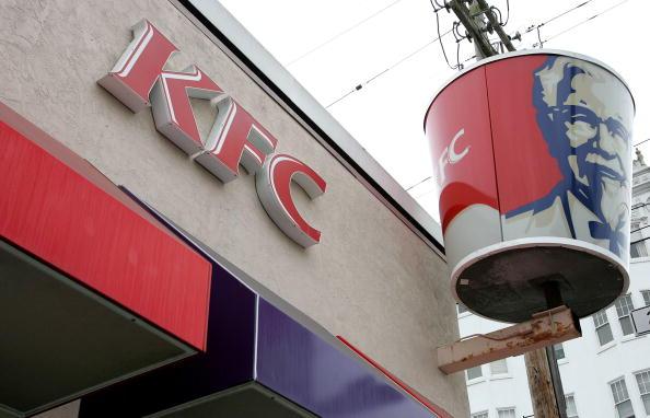 Chicken Meat「KFC To Stop Using Trans Fats」:写真・画像(7)[壁紙.com]