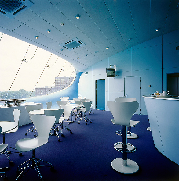 Chair「Restaurant Lords Cricket Ground London, United Kingdom」:写真・画像(8)[壁紙.com]