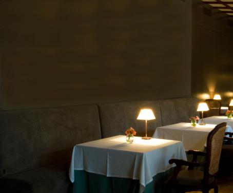Frame - Border「Restaurant」:スマホ壁紙(16)