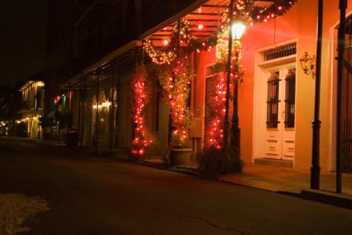 Gas Light「Restaurant decorated with neon lights, night」:スマホ壁紙(2)