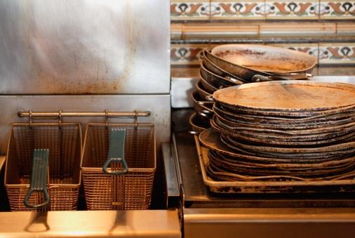 Deep Fried「Restaurant equipment」:スマホ壁紙(5)
