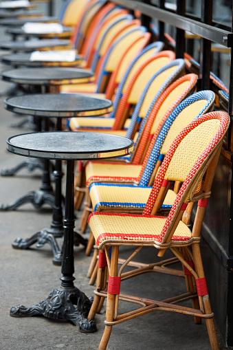 France「Restaurant, Paris, France」:スマホ壁紙(9)
