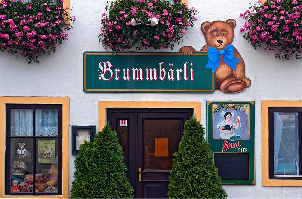 Vintner「Restaurant ' Brummbärli ' In Vienna」:写真・画像(1)[壁紙.com]