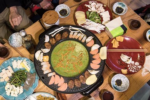 Szechuan Cuisine「Restaurant, China」:スマホ壁紙(17)