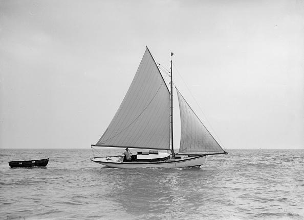 軟体動物「The Gaff Rigged Yacht Nautilus」:写真・画像(5)[壁紙.com]