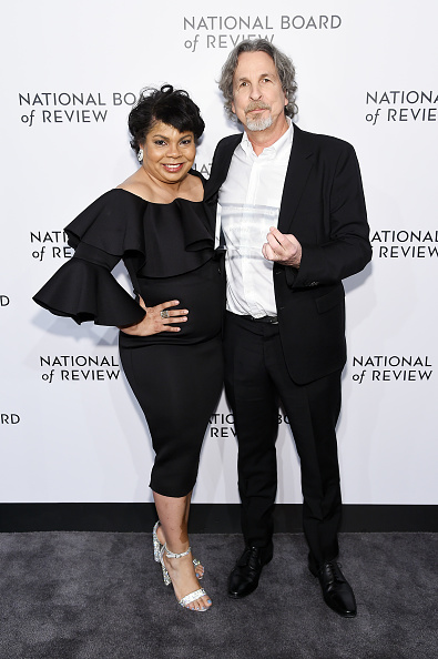 Silver Shoe「The National Board Of Review Annual Awards Gala - Inside」:写真・画像(15)[壁紙.com]