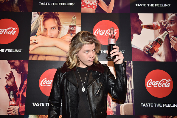 Strategy「Coca-Cola Launch of 'One Brand' Strategy & 'Taste The Feeling' Creative Campaign - Media Event」:写真・画像(6)[壁紙.com]