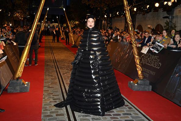 "Film Premiere「""Fantastic Beasts: The Crimes Of Grindelwald"" World Premiere At UCG Bercy In Paris」:写真・画像(1)[壁紙.com]"
